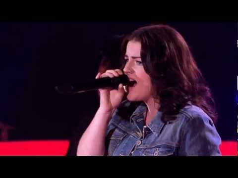 The Voice Australia: Paula vs Karise - Back to Black