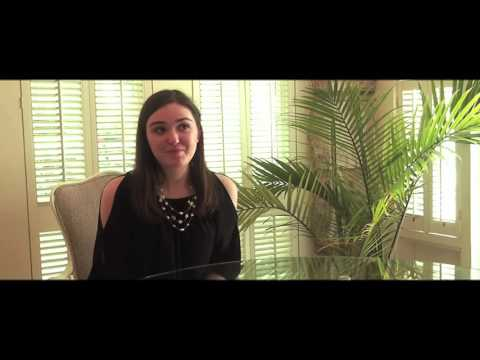 Our Young Artists: Elaina's Story