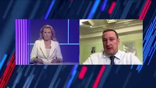 «Актуальное интервью» с Дмитрием Крикорьянцем