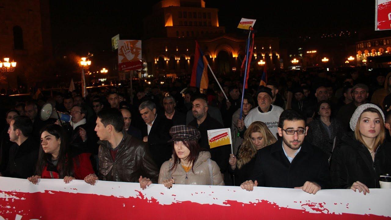 Ереван: подорожание на фоне разочарования