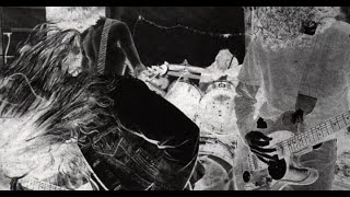 Un buen trago de lejía por 'Bleach', el primer disco de Nirvana