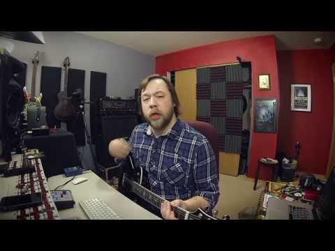 BIAS Desktop Amp Matching - Randall Ch2 - Will It Match?