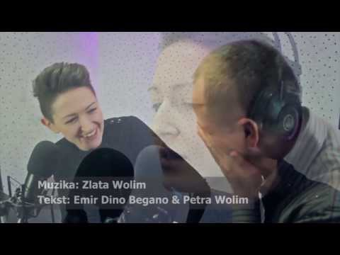 Zlata Wolim -Volim zivot (YU version) Official