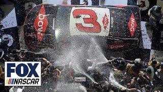 Winner's Weekend: Austin Dillon - 2018 Daytona 500 I NASCAR RACE HUB