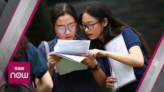 Điểm chuẩn Đại học 2019 sẽ tăng nhẹ