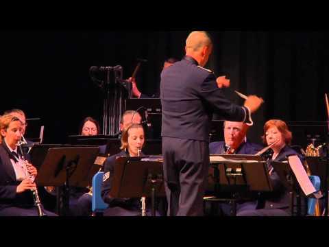 An American Fanfare - Rick Kirby