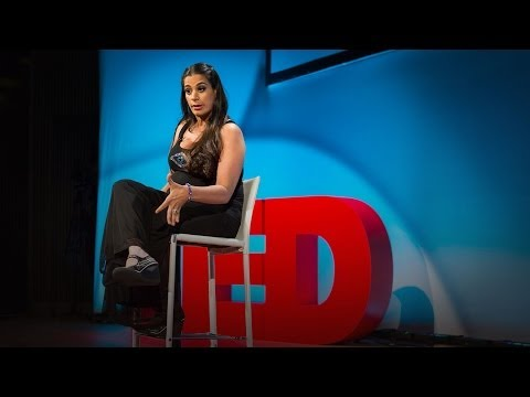 I got 99 problems... palsy is just one | Maysoon Zayid