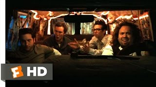 Fanboys (5/10) Movie CLIP - Hyperspace (2009) HD