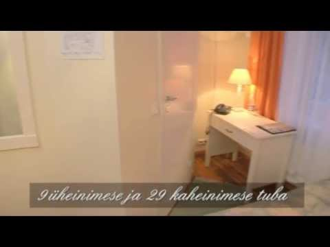 1/61 Economy Hotel Tallinn