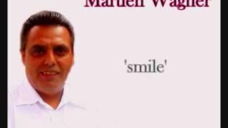 Martien Wagner smile