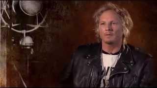 AC/DC - Bon Scott (the pirate of RocknRoll)