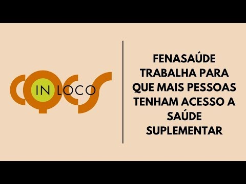 Imagem post: Fenasaúde trabalha para que mais pessoas tenham acesso a saúde suplementar