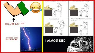 Hilarious Troll Memes With Big Twist [Part2]