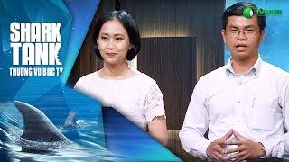 Rửa Xe kiếm Tiền Tỷ - Rửa Xe 5S | Shark Tank Việt Nam