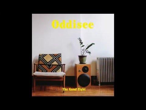 Oddisee – The Good Fight (Full Album)