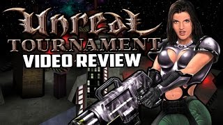Unreal Tournament PC Game Review