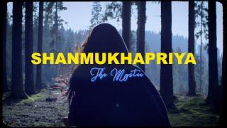 Shanmukhapriya (The Mystic) Shankar Mahadevan (Sufiscore)