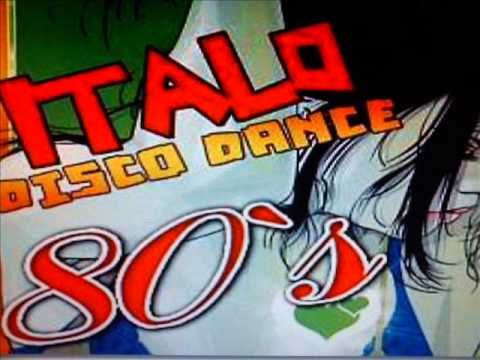 [80's Italo Disco] Eddy Huntington - Physical Attraction 歐陸狂熱經典舞曲