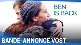Ben is back :  bande-annonce VOST
