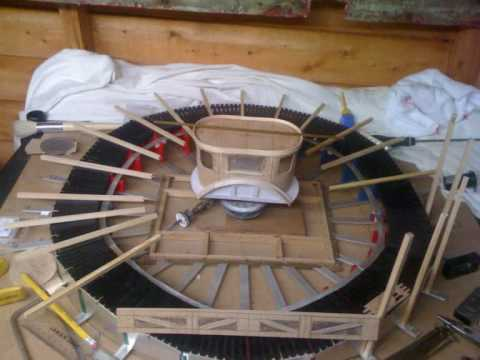 More 124th Scale Model Waltzer Youtube