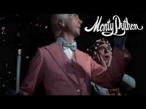 Galaxy Song - Monty Python's The Meaning of Life