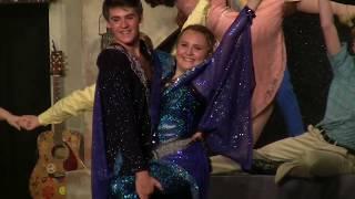 White Bear Lake Area High School Theatre students present Mamma Mia!