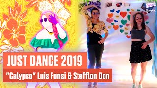 "Just Dance 2019 | ""Calypso"" by Scarymita and VimFree 