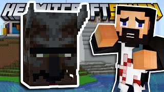 HERMITCRAFT 7 - I'm Addicted To Decked Out! - EP56