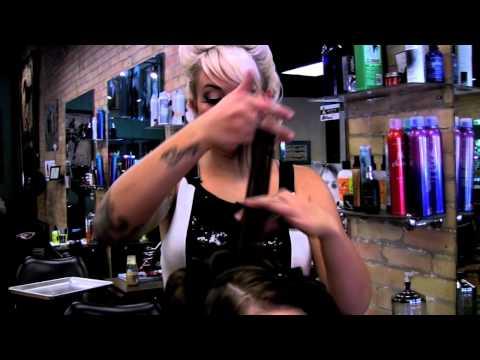 Hair Stylist Austin