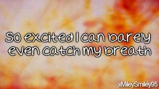 Hannah Montana ft. Emily Osment - Wherever I Go (with lyrics) HD