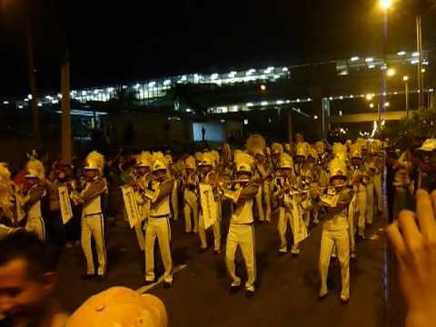 Banda Show Guardia Real de Antioquia