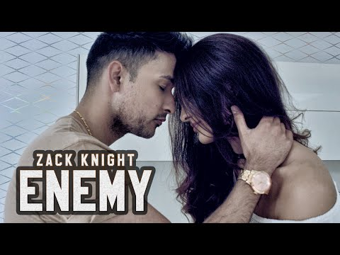 ENEMY LYRICS - Zack Knight | New Song 2016