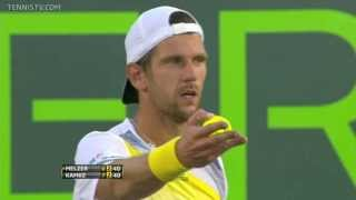 the 'NO JUDGEMENT' time violation rule tennis abuse 2013 compilation