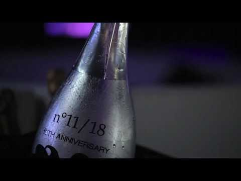 OFFICIAL VIDEO: AMBER LOUNGE MONACO MONACO 2013 - 10th Anniversary Party