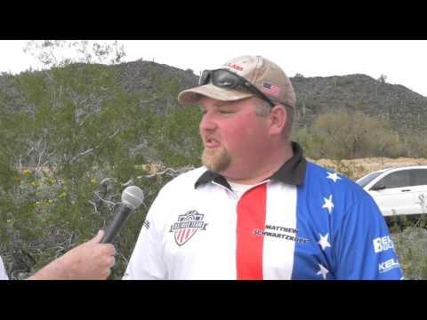 2016 Southwest Nationals Matt Schwartzkopf Interview