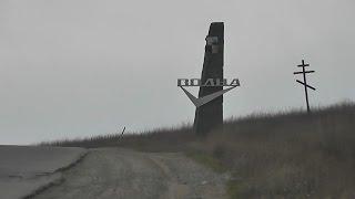 Разруха на таманской стороне Керченского моста