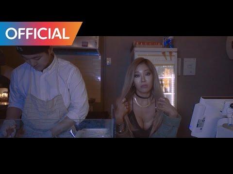 Jessi' Microdot' Dumbfoundead' Lyricks - K.B.B (가위바위보) MV