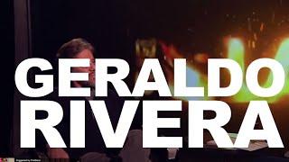 "Geraldo Rivera | ""The Cain Conversation"" (Full Interview)"