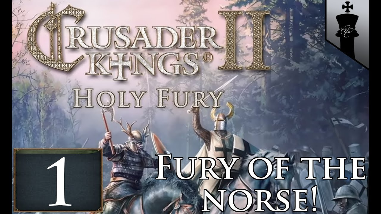 Let's+Play+Crusader+Kings+2+II+Holy+Fury+|+CK2+Roleplay+Gameplay+|+Lusignan+Dynasty+Finale