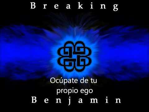 Breaking Benjamin - No Games (Sub. Español)