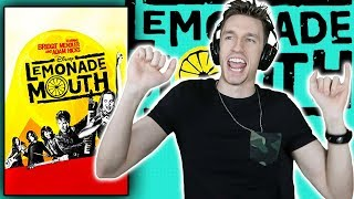 """DAD'S DATING A COLLEGE GIRL? (""""Lemonade Mouth"""" commentary)"""