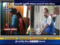 ACB offcials conduct raids on Nellore RTA AO Krishna Kishore's houses