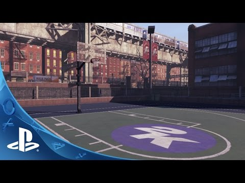 NBA 2K15 | PS4™ - PlayStation® Trailer