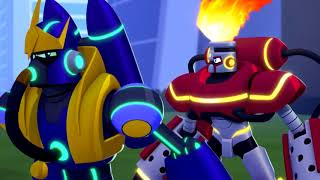 Mega Man: Fully Charged - Episode 12 Preview