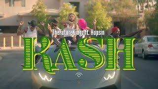 """KASH"" - The Future Kingz ft. Hopsin (Official Music Video)"