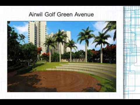 Airwil Golf Green Avenue Site plan Call @ 09999536147 Greater Noida