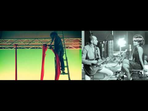 DJ Rynno & Sylvia feat. Phelipe  - Chiar daca ai plecat - Making Of