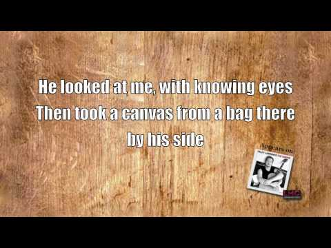 Tracy Lawrence Paint Me A Birmingham Lyric Video