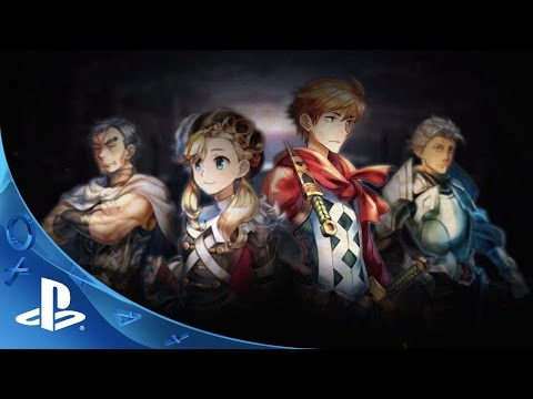 Grand Kingdom Trailer