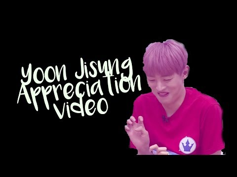 Yoon Ji Sung Appreciation video~